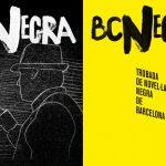Cartel BCNegra2014